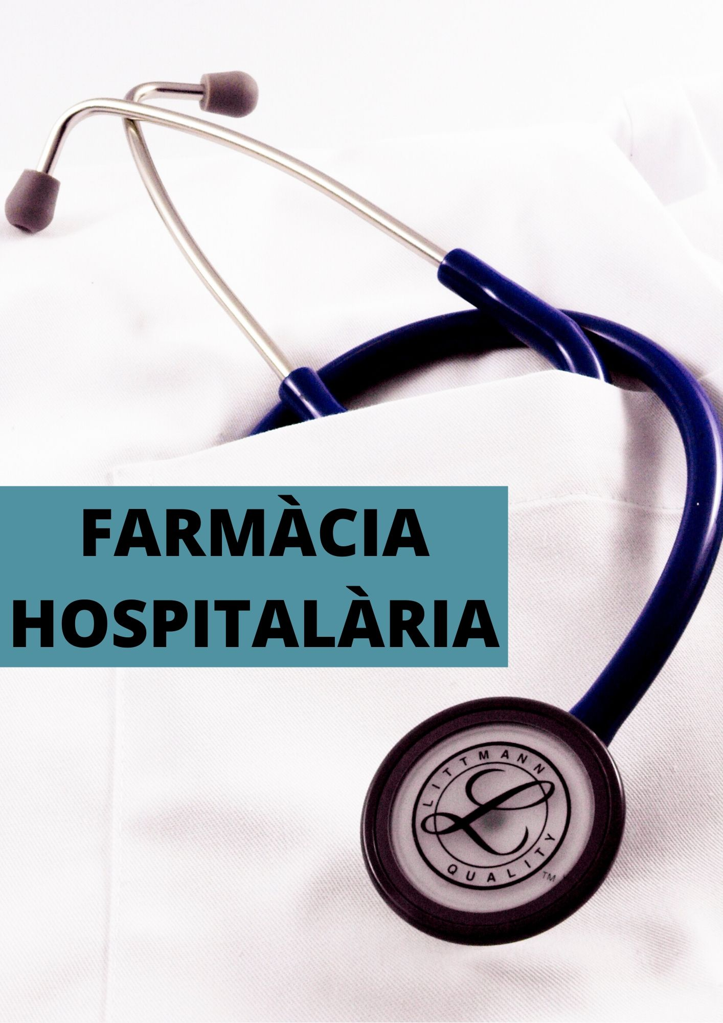farmacia hospitalaria CAT