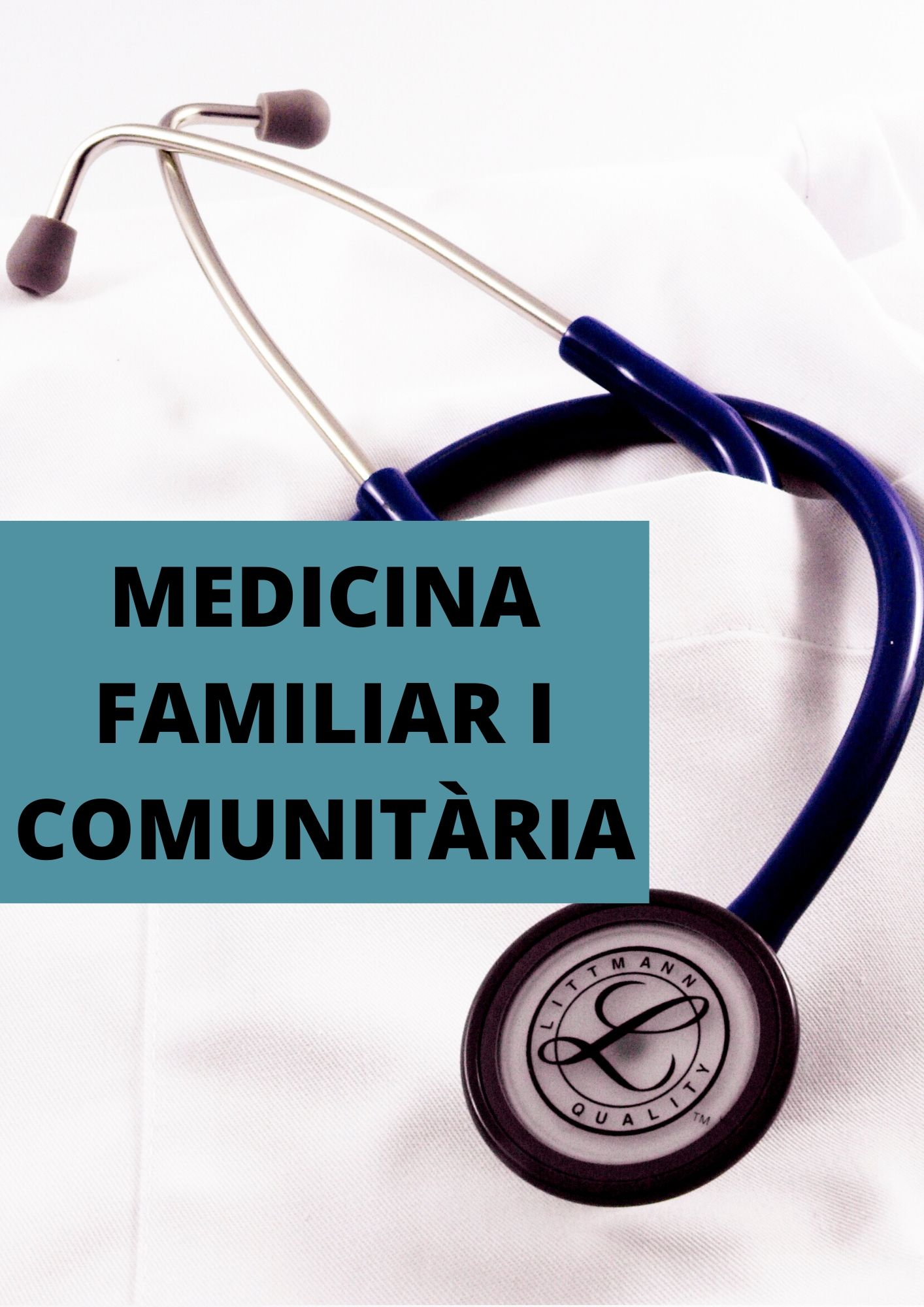 resum medicina familiar i comunitaria CAT