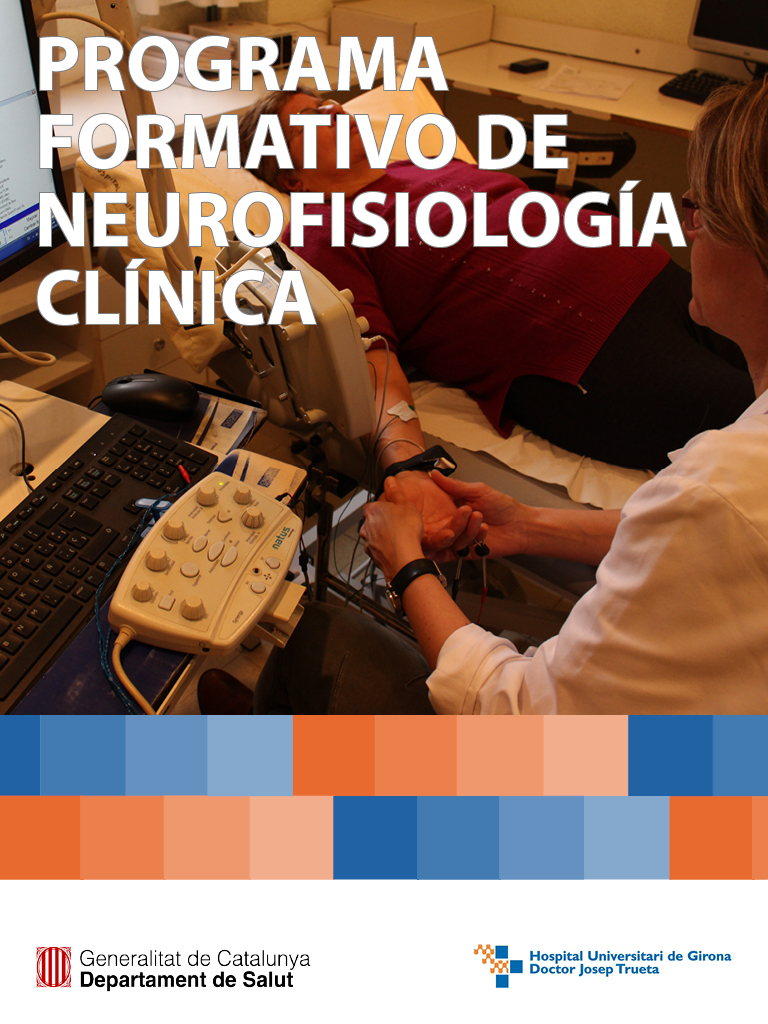 portada Neurofisiologia CAT