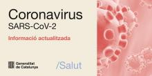 Marca oficial coronavirus