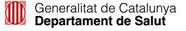 Logo Departament de Salut